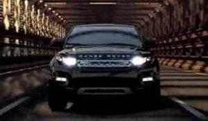 range rover evoque un tout chemin personnalisable