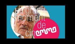 Un Grand Moment de Cinem(m)a (31/12/14)... ou pas !