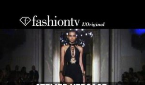 Atelier Versace Fall/Winter 2014-15 ft Jourdan Dunn | Paris Couture Fashion Week | FashionTV