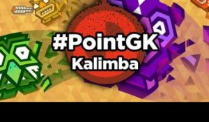Kalimba - Point GK : Kalimba, un super casse-tête pour la One