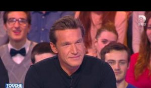 Benjamin Castaldi tacle The Voice - ZAPPING PEOPLE DU 16/01/2015