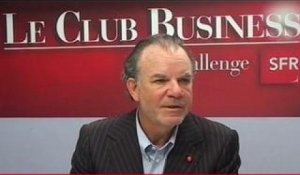 Club Business: Alain Dinin (Nexity)
