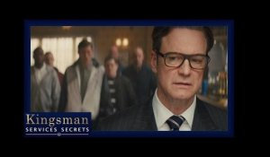 Kingsman : Services Secrets - Extrait Bar Fight [Officiel] VF HD