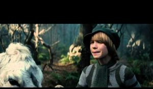 Disney España | Into the Woods | Jack y las habichuelas magicas
