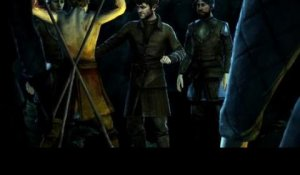 Game of Thrones : A Telltale Games Series - Game of Thrones: A Telltale Games Series - Ep 1: 'Iron From Ice' Launch Trailer