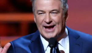 Alec Baldwin attend son 3e enfant