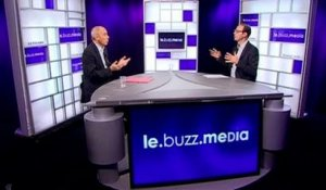 Buzz Média : Stéphane Richard