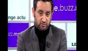 Le Buzz : Cyril Hanouna