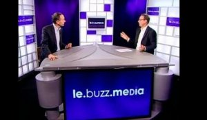 Le Buzz Media - Laurent Bazin