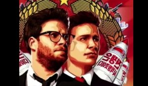 """The Interview"" : le film interdit à Hollywood"
