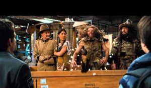 Night At the Museum: Secret of the Tomb | Official Trailer | Belgium NL/FR