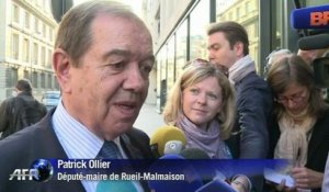 Affaire Bettencourt: réactions à l'UMP