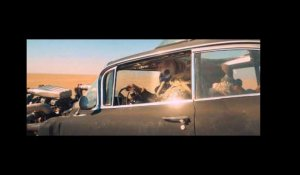 Mad Max Fury Road - Spot Officiel - Legacy (VOST)