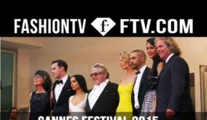 Cannes Film Festival 2015 - Day 2 pt. 3 | FashionTV