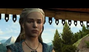 Game of Thrones : A Telltale Games Series, Episode 4: Sons of Winter - Episode 4 Trailer