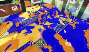 Splatoon - Global Testfire Demo