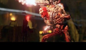 DOOM - Teaser Trailer VF (E3 2015)