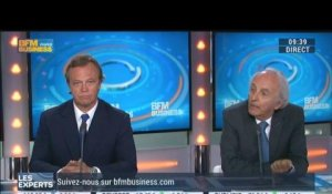 Nicolas Doze: Les Experts (2/2) - 22/04