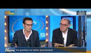 Nicolas Doze: Les Experts (2/2) – 09/04