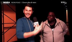 La bourde de Christophe Beaugrand sur Issa Doumbia  - ZAPPING PEOPLE BEST-OF DU 14/05/2015