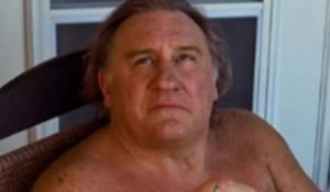 Depardieu critique le Festival de Cannes