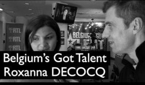 BELGIUM'S GOT TALENT 2012 / Roxanna_Decocq