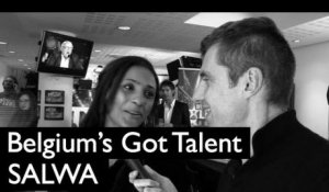 BELGIUM'S GOT TALENT 2012 / Salwa