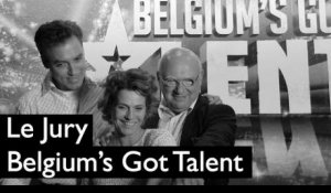 Belgium's Got Talent (2013) : Présentation du Jury