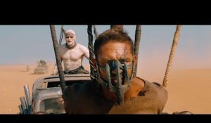 Mad Max Fury Road - Bande Annonce Officielle VOST
