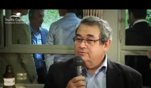 Truffle IT Exchange 2014 - Jacques Sebag, CEO de Deny All