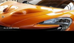 Forza Motorsport 5 - McLaren x Automotive