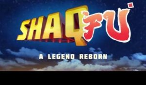 Shaq Fu : A Legend Reborn - Campaign Video