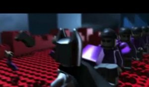 LEGO Batman - Teaser officiel
