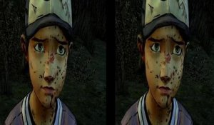 The Walking Dead Saison 2 : Episode 1 - All That Remains - Premier trailer