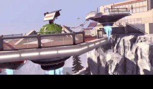 Trials Fusion - Empire of the Sky [PL]