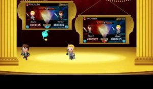 Nintendo 3DS - Theatrhythm Final Fantasy Curtain Call - Legacy of Music: Final Fantasy VIII - X