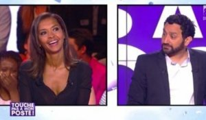 Quand Karine Le Marchand tacle violemment Cyril Hanouna - ZAPPING PEOPLE BEST OF DU 07/08/2014