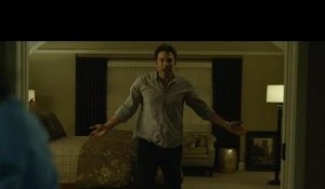 Gone Girl - Time 60 - spot télé - date