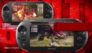 God Eater 2 - Trailer de lancement