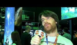 Hotline Miami 2 : Wrong Number - GK Live E3 : Hotline Miami 2, Not a Hero, Below, jeux Xbox One indé