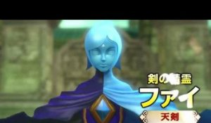 Hyrule Warriors - Fay Video