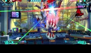 Persona 4 Ultimax Ultra Suplex Hold - Shadow Labrys Trailer