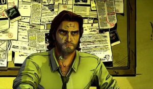The Wolf Among Us - Episode 4 trailer