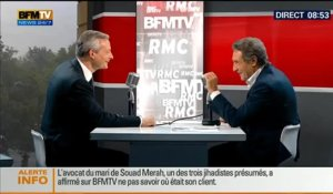 Bourdin Direct: Bruno Le Maire - 24/09