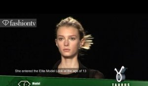 Noah Mills + Sigrid Agren - Happy Birthday Taurus Week 1 | FashionTV - FTV.com