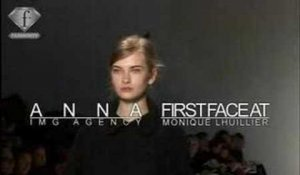 fashiontv | FTV.com - FIRST FACE - NY FW 06/07 - 4