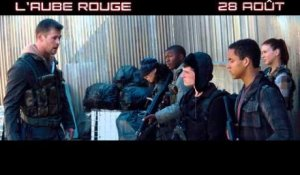 L'AUBE ROUGE Spot 2 VF