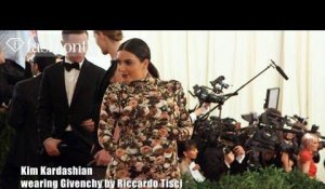 Met Gala 2013! Punk: Chaos to Couture Red Carpet Arrivals ft. Madonna, Beyonce | FashionTV