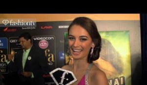 IIFA Weekend 2013: IIFA Rocks the Green Carpet ft Jean-Claude Van Damme, Michel Adam | FashionTV