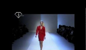 fashiontv | FTV.com - Tis the season to be RED_1